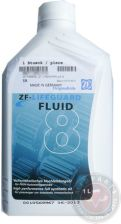 ZF LifeGuard fluid 8 - 1L