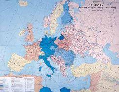 Temat Mapa Polityczna Europy Po I Wojnie Swiatowej Ppt Pobierz