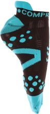 Compressport Skarpety Kompresyjne  Run Pro Racing Socks 3D. Dot Low-Cut (1 Para)