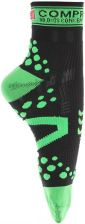 Compressport Skarpety Kompresyjne  Run Pro Racing Socks 3D. Dot High-Cut (1 Para)