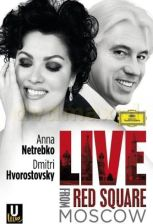 Anna Netrebko - Live From Red Square (Blu-ray)