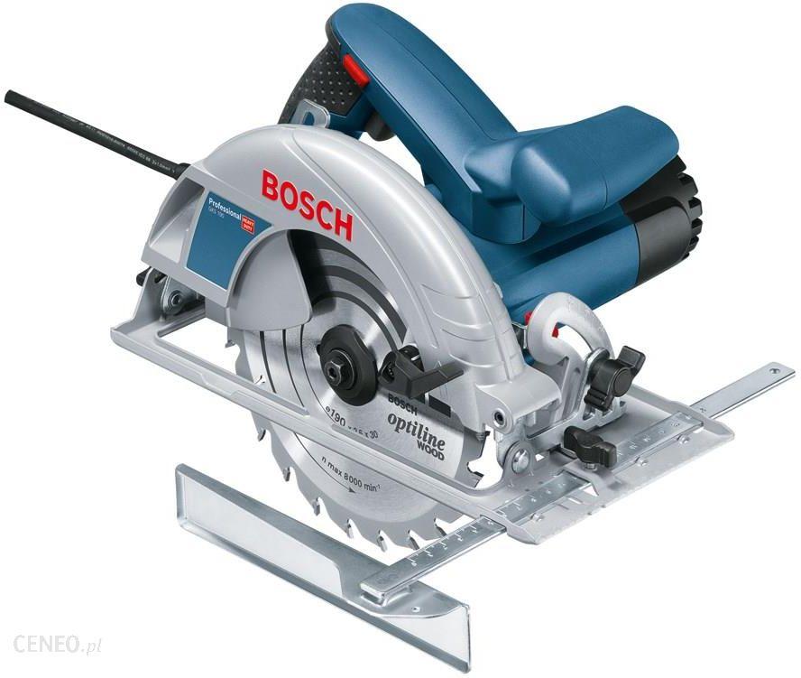 Pila Bosch Gks 190 0601623000 Opinie I Ceny Na Ceneo Pl