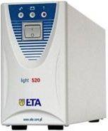 Zasilacz UPS ETA UPS mini 1000 plus 1000VA (ETA-UPSMINI100PLUS) - Opinie i  ceny na Ceneo pl