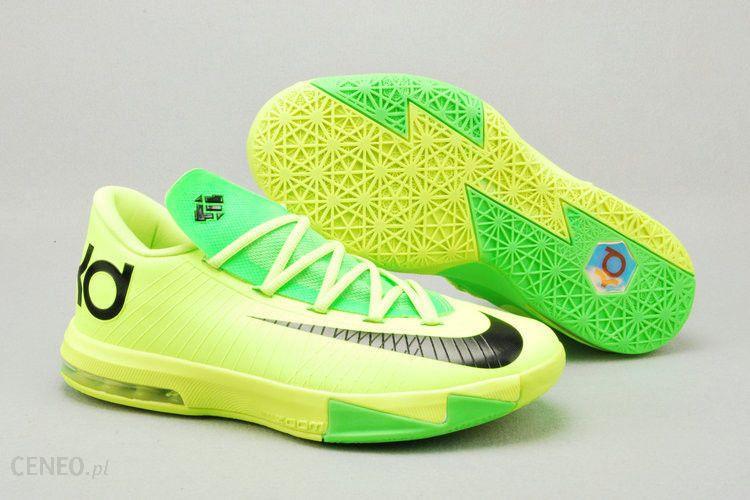Nike SUPER Buty koszykarskie Kevin Durant KD VI 4513 Ceny i opinie Ceneo.pl