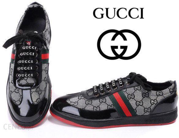 najlepsza cena informacje o wersji na kup tanio Gucci Buty sportowe 2396 - Ceny i opinie - Ceneo.pl