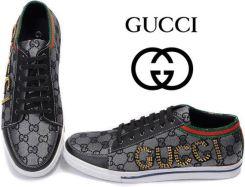 Gucci Buty Sportowe 2386 Ceny I Opinie Ceneo Pl