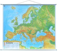 Mapa Scienna Nowa Era Europa Mapa Scienna Fizyczna I Do Cwiczen 1