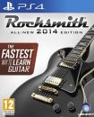 Rocksmith 2014 Edition (PS4)