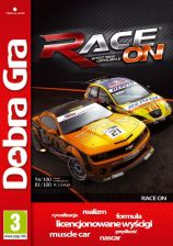 Race On Dobra Gra (Gra PC)