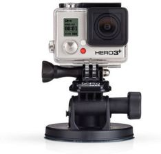 GoPro Przyssawka - GoPro Suction Cup Mount New (AUCMT-302)