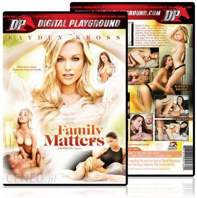 lisa ann family matters