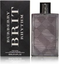 bbe00991b5b7f Burberry Brit Rhythm woda toaletowa spray 50ml - Opinie i ceny na ...