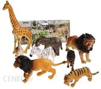 b2bd9b7d4d872 Hipo Figurki Zwierzęta Dzikie