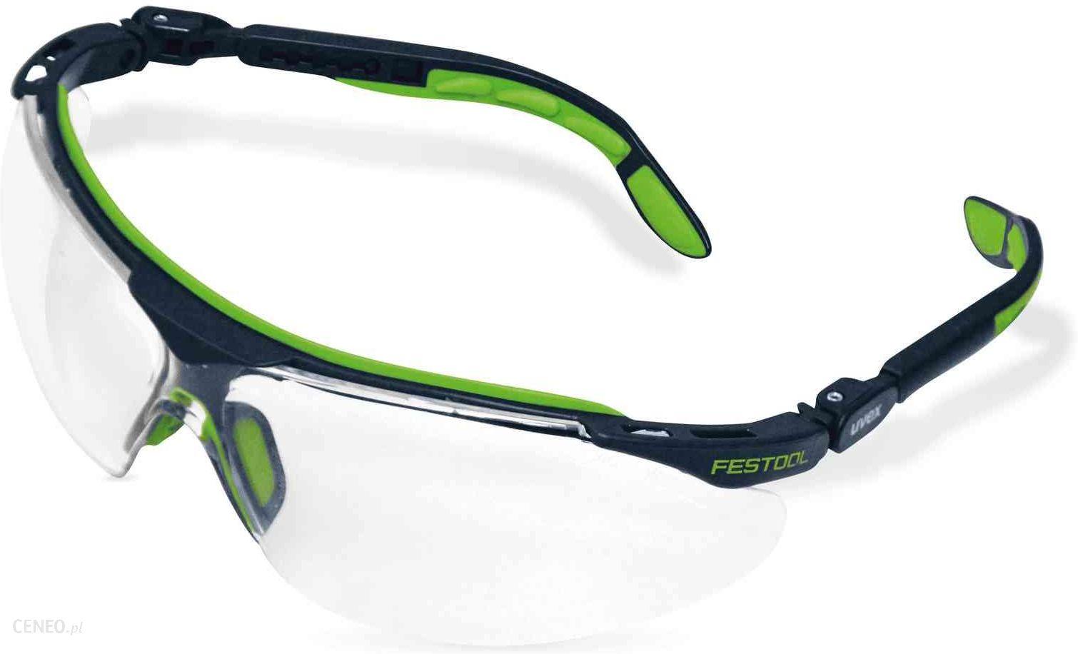 8e2a22f2736c1 Festool Okulary Ochronne /Uvex 500119 - Ceny i opinie - Ceneo.pl