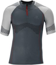 Salomon Exo S-Lab Zip Tee M