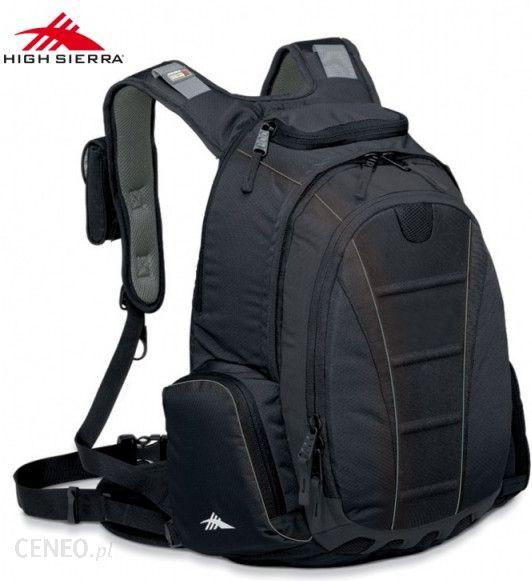 46edde68568ce Plecak High Sierra Na Laptop Holmes 2.0 - Ceny i opinie - Ceneo.pl