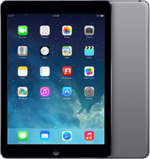 Tablet PC Apple iPad Air 32GB Wi-Fi Space Gray (MD786FD/A) - zdjęcie 1