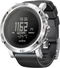 Suunto Core Brushed Steel Ss020339000