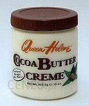 Krem Do Twarzy Queen Helene Krem Z Maslem Kakaowym Cocoa Butter Creme 425 G Opinie I Ceny Na Ceneo Pl