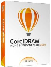 Corel Draw Home ' Student Suite X5