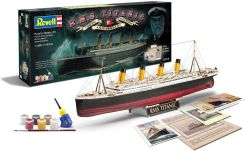 REVELL RMS TITANIC 100TH ANNIVERSARY MR-5715