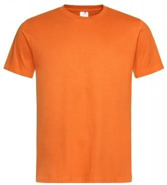 T-shirt Stedman Classic ST2000 - orange