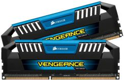 CORSAIR Moduły pamięci PC Vengeance Pro Blue 2 x 8 GB DDR3-1600 PC3-12800 CL9 (CMY16GX3M2A1600C9B)