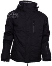 autentyczna jakość sprzedawane na całym świecie Hurt Kurtka narciarska męska Aspen II Hi-Tec