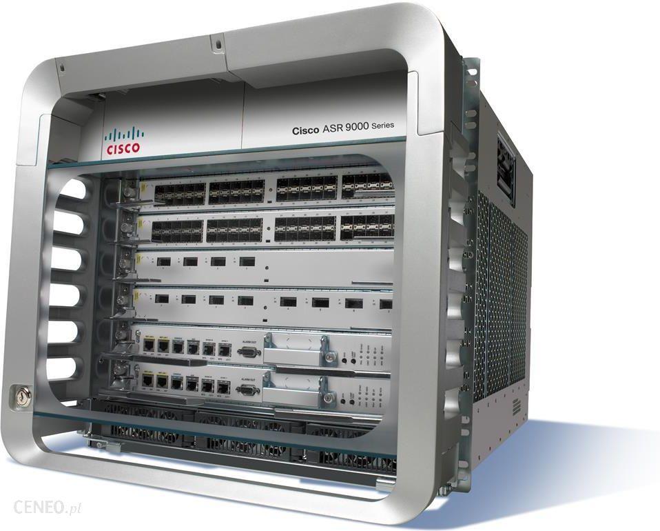 CISCO ASR-9006 AC CHASSIS (ASR-9006-AC=)