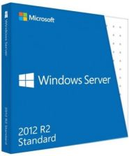 MICROSOFT WINDOWS SERVER 2012 R2 STANDARD X64 2CPU/2VM PL OEM OZ (P73-06172)