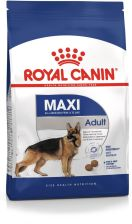 Royal Canin Maxi Adult 18kg