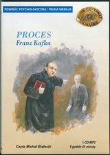 Proces (Audiobook)
