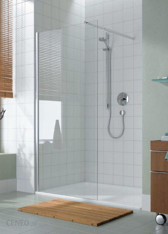 kermi atea walk in 100 profile srebrny po ysk szk o. Black Bedroom Furniture Sets. Home Design Ideas