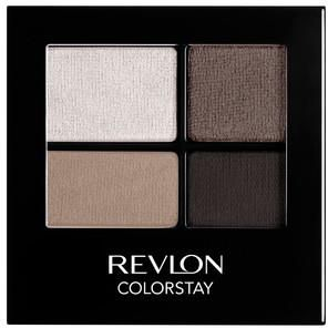 Revlon ColorStay 16 Hour Eye Shadow Quad poczwórne cienie do powiek nr555 Moonlit 4,8g