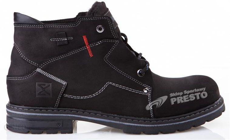 41d2592f0ff6ce McKey Buty zimowe męskie 720/2 (Odzież i obuwie) - Ceny i opinie ...