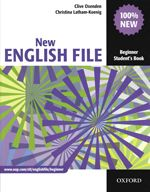 New English File Begginer TB