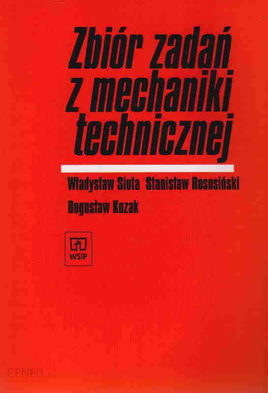 mieszczerski zbiór zadań z mechaniki pdf