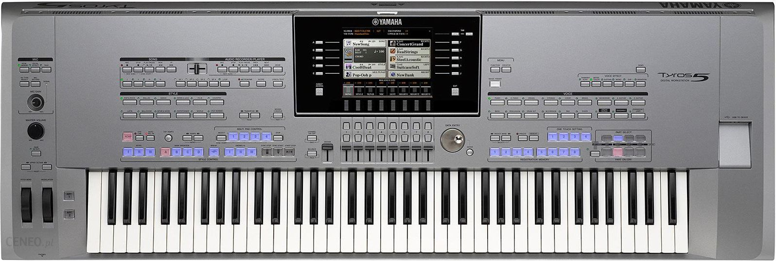 Image Result For Yamaha Tyros Opinie