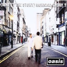 Oasis - (What's The Story) Morning Glorya (CD)