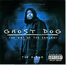 Ghost Dog soundtrack