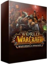 World of Warcraft Warlords of Draenor (Digital)