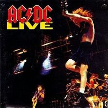 AC/DC - Live. 2 CD Collector's Edition.