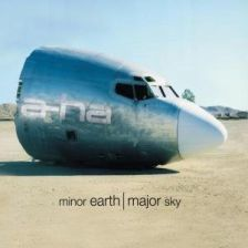 A-HA - Minor Earth/ Major Sky