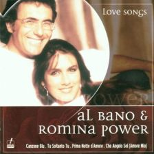 Al Bano && Romina Power - Love Songs