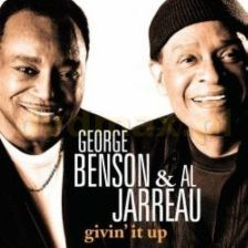 Al Jarreau George Benson - Givin' It Up (CD)