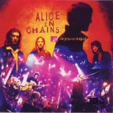 Alice In Chains - MTV Unplugged (CD)