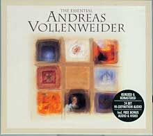 Andreas Vollenweider - The Essential