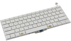 Apple klawiatura laptopa do MacBook 13\ new /W (KL/-13NEW(W)) (KL/-13NEW(W)) (KL/-13NEW(W)) (KL/-13NEW(W)) (KL/APPLE-13NEW(W))