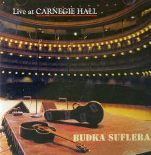 Budka Suflera - Live at Carnegie Hall (2CD)