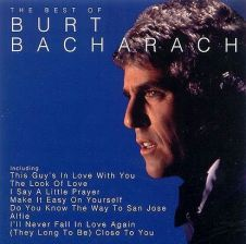 Burt Bacharach - The Best Of …